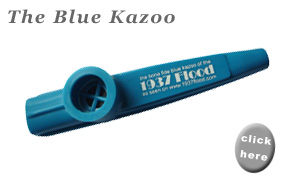 The Blue Kazoo